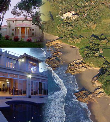 Whiteshores Guesthouse - Southbroom